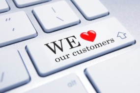 Customer Service is our First Priority